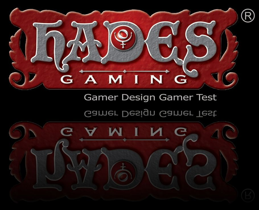 Hades-Gaming Corporation The Professional Gaming Design Group
